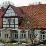 Freizeitheim (ehem. Pfarrhaus)