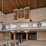 Winzer-Orgel