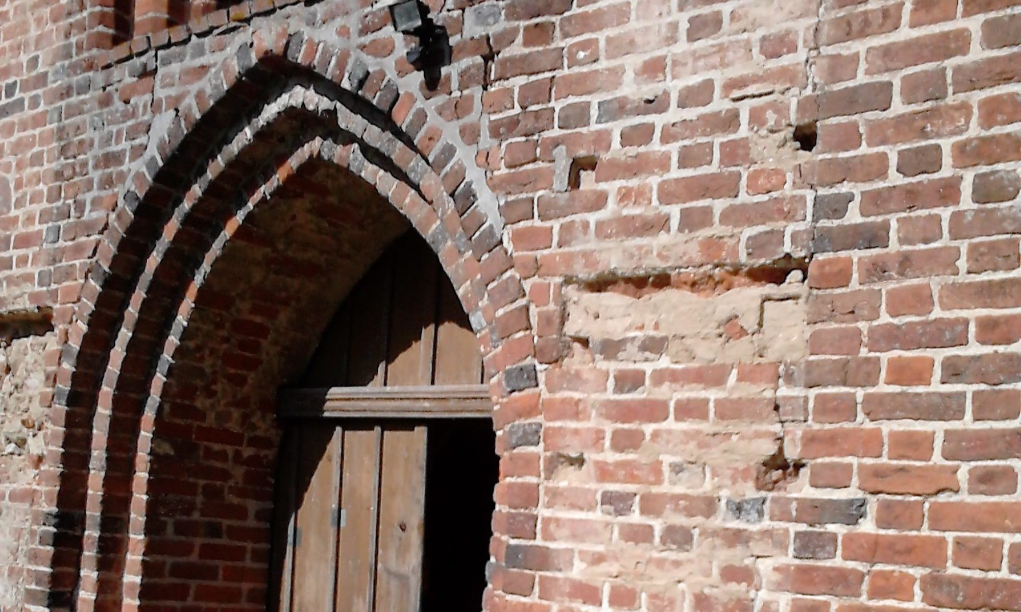Förderverein zur Erhaltung der Kirche Friedrichshagen e.V.