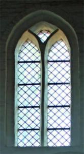 Fenster klein